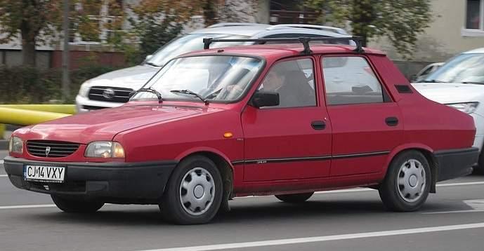 Din cauza crizei cipurilor, Dacia va relua producţia modelului 1310