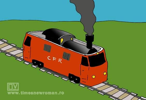 Locomotivă modernizată