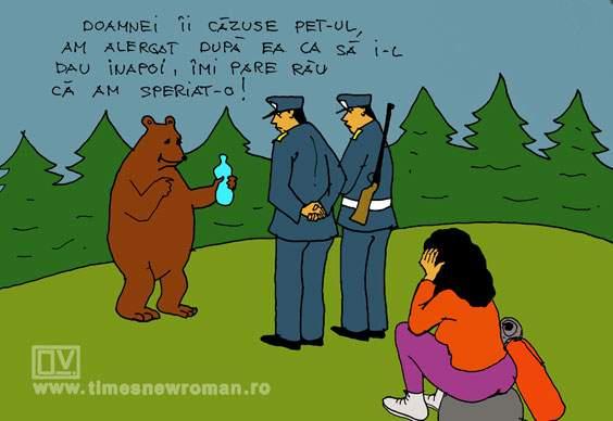 Ursul bun