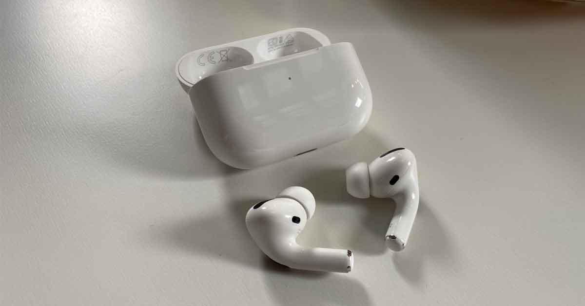 Apple continuă să inoveze. Căștile AirPods vor fi vândute la bucată