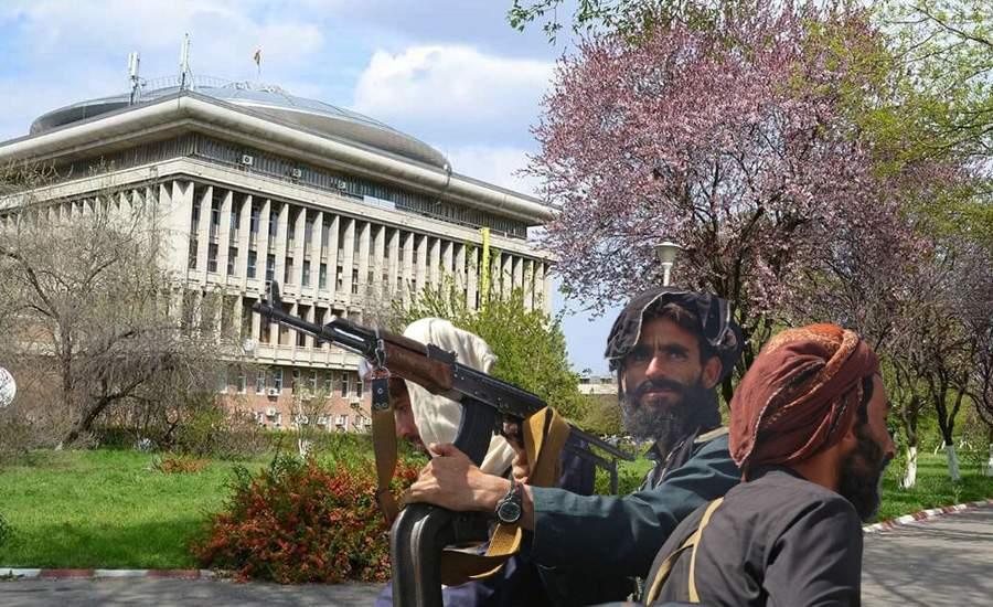 """Talibanii, mari fani ai Politehnicii din Bucureşti: """"Nici acolo nu învaţă fete!"""""""