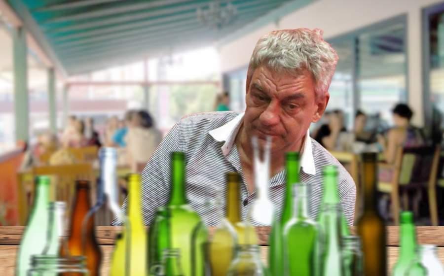 După Ciolacu, s-a dus și Tudose în Vama Veche și a terminat toată băutura