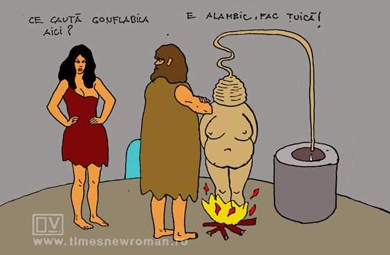 Alambic preistoric