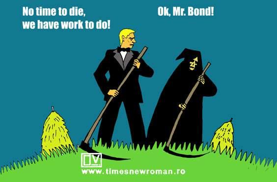 Bond în România