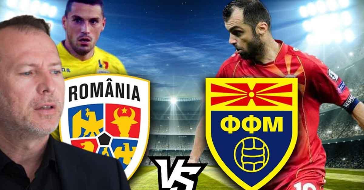 Cîțu susține că România a obținut 3 puncte pentru egalul cu Macedonia de Nord