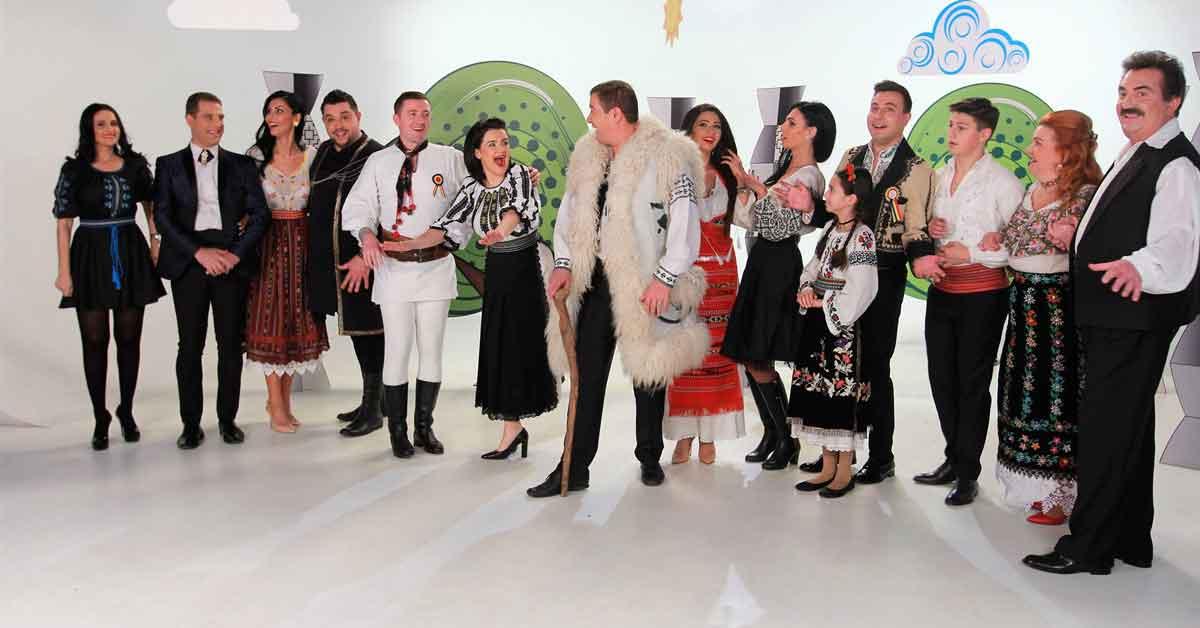 Respect. Etno TV, singura televiziune rămasă imparțială în scandalul politic