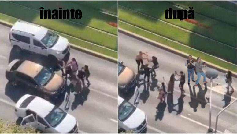 După întâlnirea Iohannis-Sorinel Puştiu, românii se bat cu crose de golf pe manele