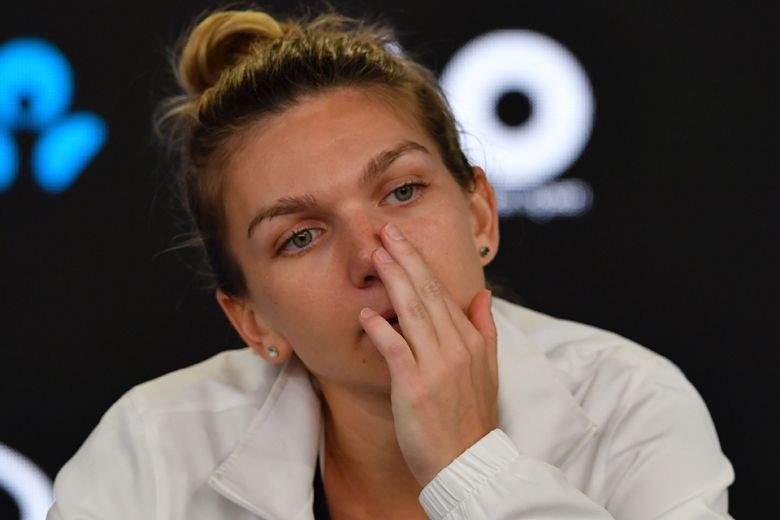 Simona Halep nu va putea juca la propria nuntă, din cauza unei accidentări