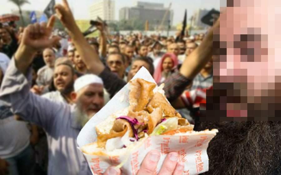 Sondaj: românii ar fi de acord cu sharia, dar să fie mare, cu de toate