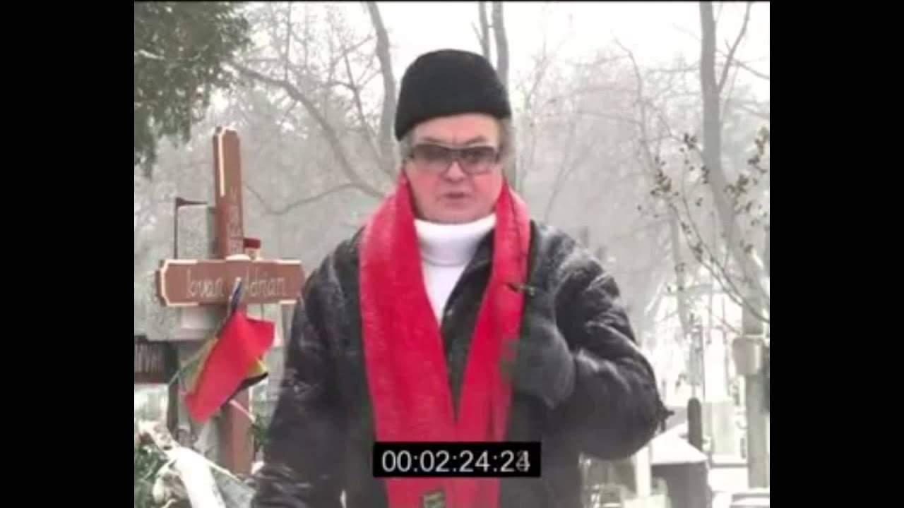 Azi e Sf. Mărie Mică! La mulți ani Marian, imbecilul dracului!