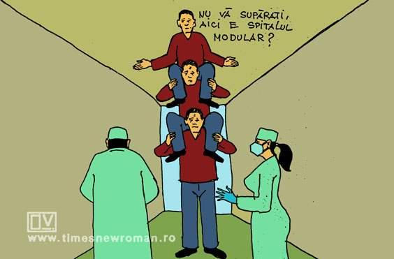 Pacientul modular