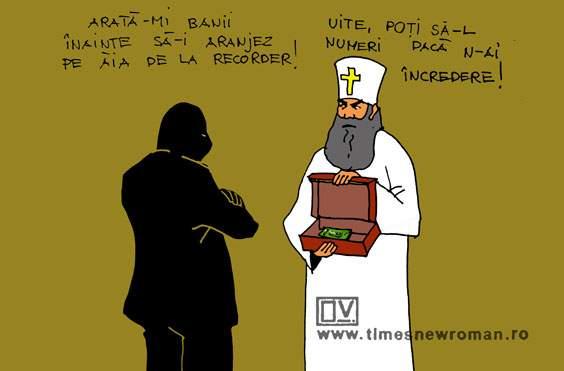 Probitatea Patriarhului