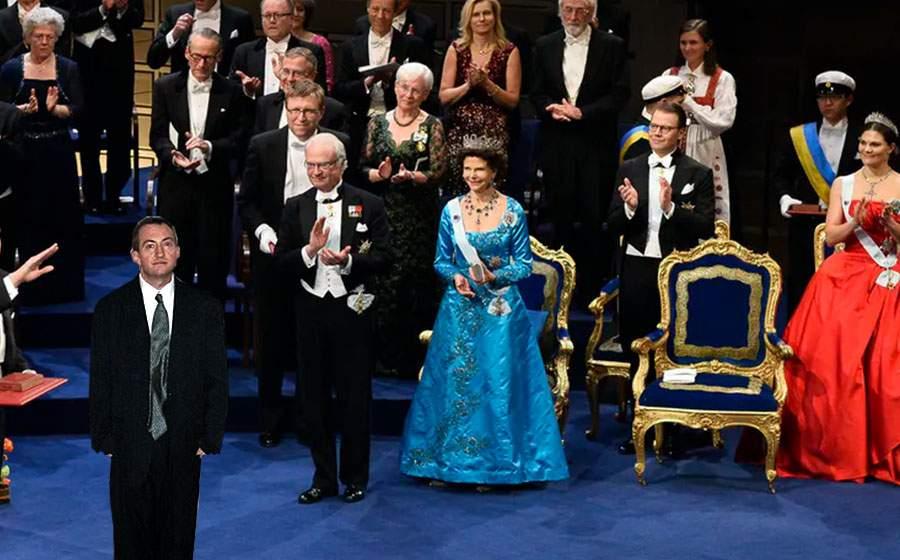 În sfârşit, Cărtărescu ia Nobelul! Cine e Marcel Cărtărescu din Republica Moldova