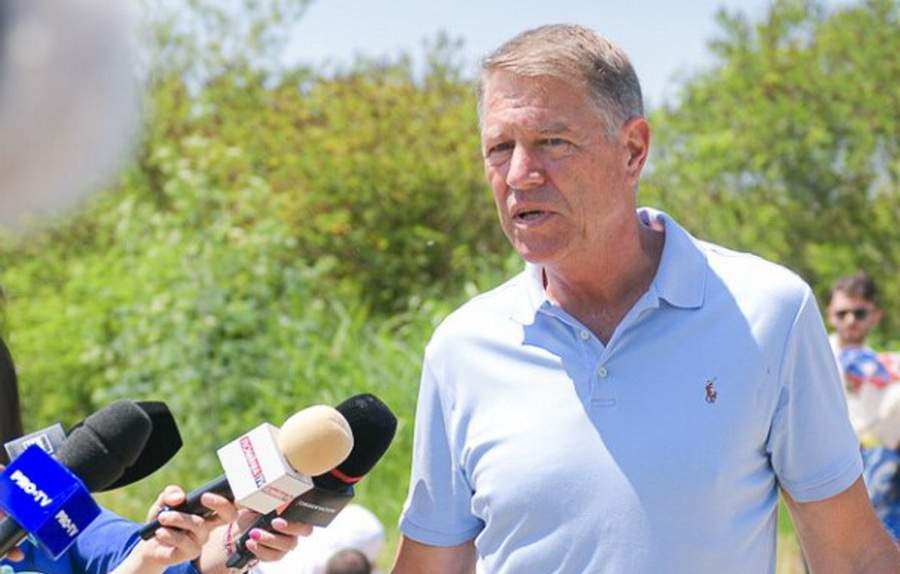 Iohannis retrage brusc nominalizarea lui Cioloş. Se pare că acesta nu ştie golf