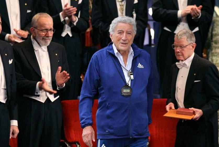 Nobelul pentru Fizică a fost dat din neatenție unui profesor de educație fizică
