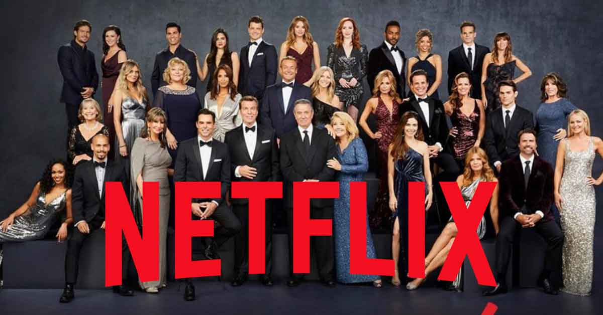 """Netflix șterge toate filmele, ca să facă loc pentru """"Tânăr și Neliniștit"""""""